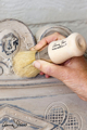 Picture of Chalk Paint® wax brush