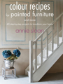Picture of Colour Recipes for Painted Furniture and More