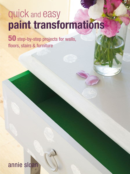 Picture of Quick and Easy Paint Transformations