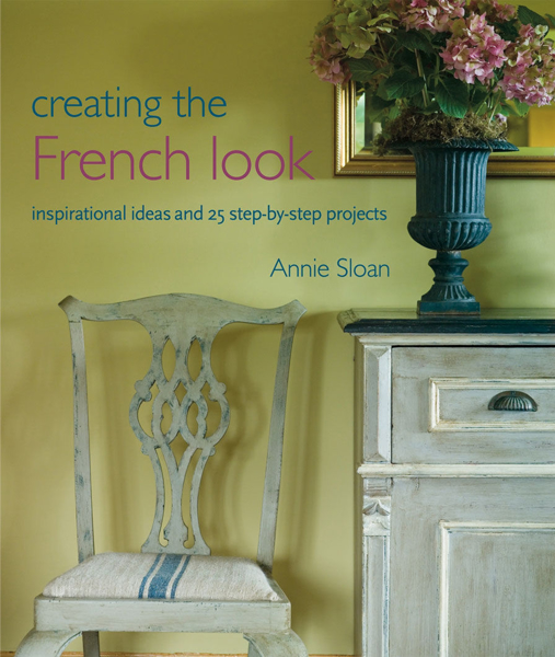 Picture of Creating the French Look