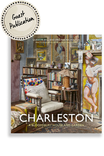 Picture of Charleston: A Bloomsbury House and Garden