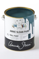 Picture of Wall paint - Aubusson Blue