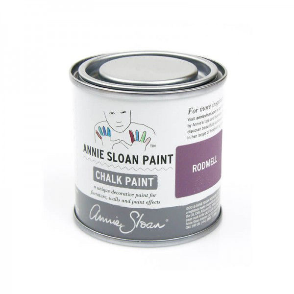 Picture of Chalk Paint® - Burgundy