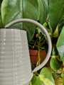 Picture of Small watering can - grey