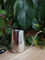 Picture of Mini watering can - silver