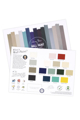 Picture of Wall Paint Colour Chart