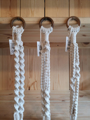 Picture of Macrame Hanger - Long Natural