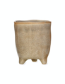 Picture of Crackled ceramic stone pots | Garden Trading