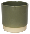Picture of Eno pot olive | Ivyline