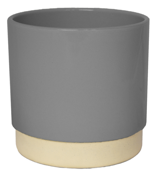 Picture of Eno pot grey - large