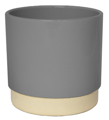 Picture of Eno pot grey | Ivyline