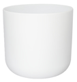 Picture of Lisbon pot white | Ivyline