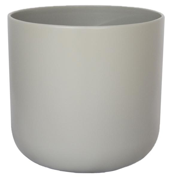 Picture of Lisbon pot light grey 24cm
