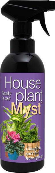 Picture of Houseplant Focus Myst 750ml