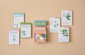Picture of Herb care cards
