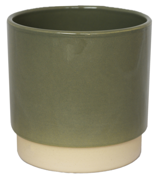 Picture of Eno pot olive - small