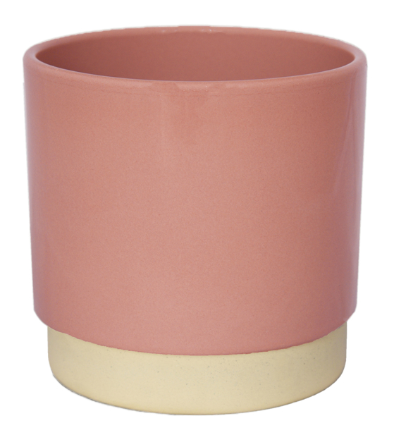 Picture of Eno pot pink - small