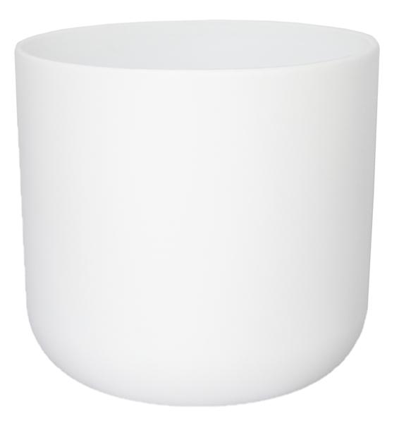 Picture of Lisbon pot white 11.5cm