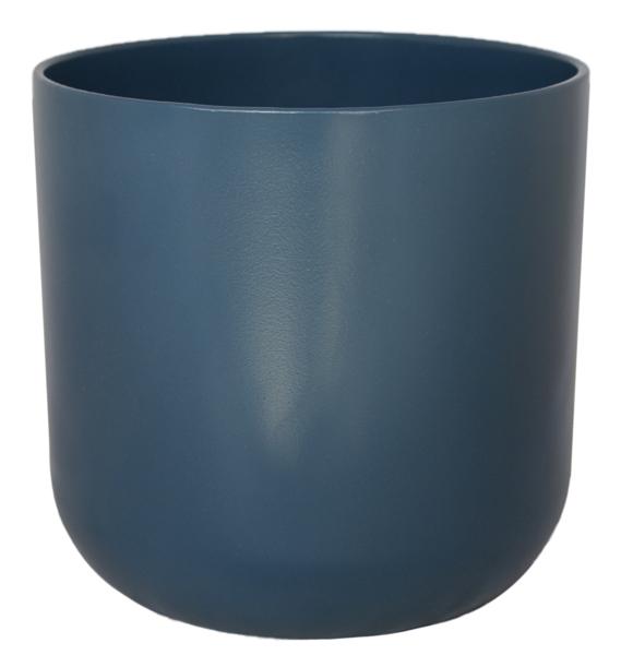 Picture of Lisbon pot teal 18.5cm