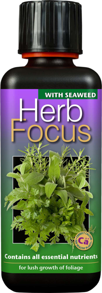 Picture of Herb Focus feed 300ml