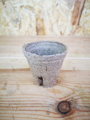 Picture of 6cm biodegradable nursery pot