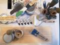 Picture of Annie Sloan Chalk Paint© Techniques Workshop